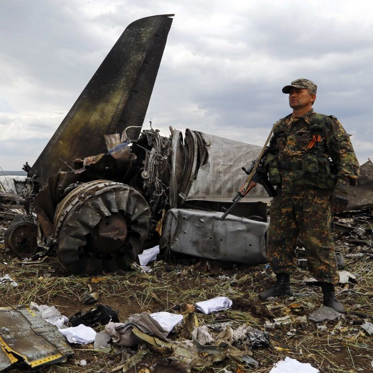 На Сході України терористи вбили вже майже сотню українських солдат
