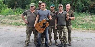День защитников и защитниц: как украинские звезды поздравляют с праздником