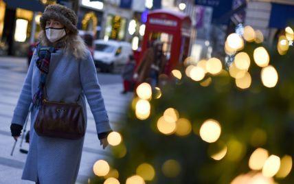 Різдво в умовах пандемії коронавірусу: як в Європі готуються до свят