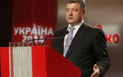 Национальный экзит-пол: Порошенко набрал 55,7% голосов (новые данные)