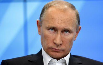 Путин пообещал сотрудничать с новыми украинскими властями после выборов