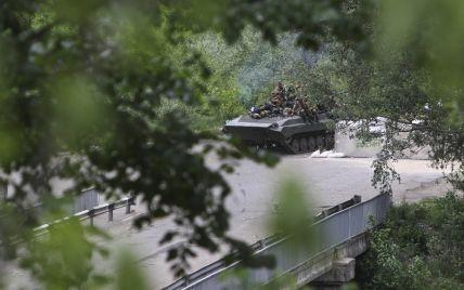 Наблюдателей ОБСЕ на Донетчине могли похитить пророссийские боевики - МИД