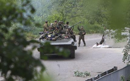 В Донецке силовики нейтрализовали несколько огневых точек террористов - Тымчук