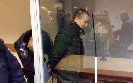 ГРУшника Александрова будет защищать новый адвокат - СМИ