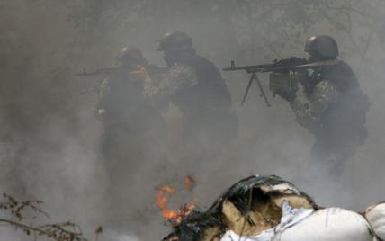 У блокпоста на Луганщине в результате погони с перестрелкой погиб человек