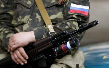 У Горлівці озброєні бойовики пограбували управління хімзаводу