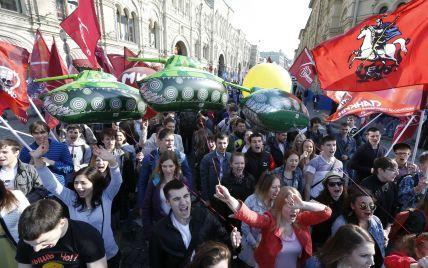 Молодь Росії сумує за СРСР, хоч і не жила в ті часи – The Independent