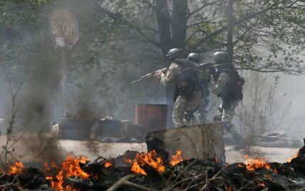 Россия ведет против Украины необъявленную войну, которую давно готовила - Минобороны