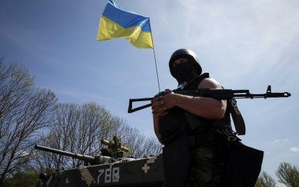 В Киеве стартовал призыв в армию