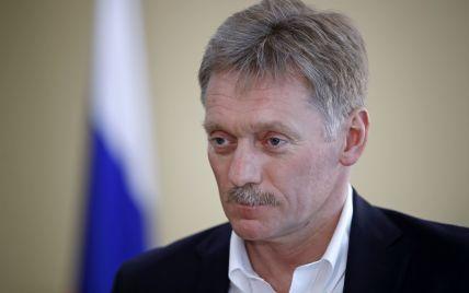 Могли бы повлиять на Украину, но не делают этого: у Путина пожаловались на США