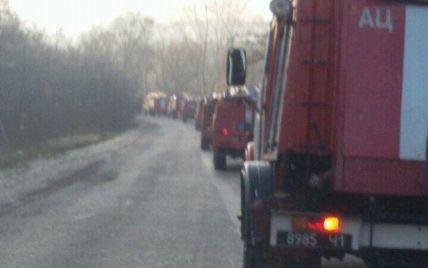 Погибших и жертв нет. В Генштабе ВСУ рассказали подробности пожара на складе боеприпасов в Балаклее
