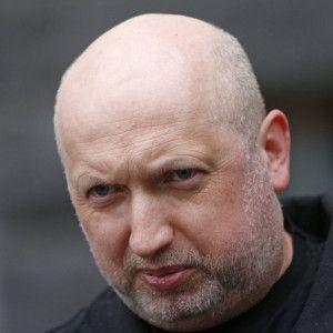 Турчинов закликав Раду ухвалити візовий режим з РФ до канікул