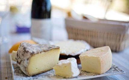 У Харкові виявили шкідливий сир, який виготовляли в Польщі