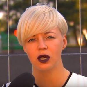 """ONUKA знайшла користь у тому, що телеверсію її виступу на """"Євробаченні"""" перебили рекламою"""