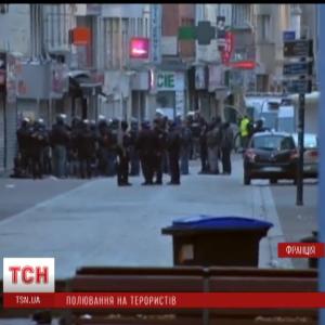 Заблокированный Сен-Дени и вертолеты в небе: как в Париже штурмовали баррикады девятого террориста