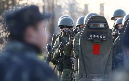"""Військові РФ вторгаються в Україну як """"миротворці"""" під білими прапорами – правозахисниця"""