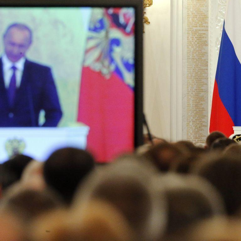 Слова о Крыме, мысли об империи