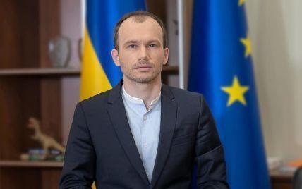 """""""Тільки, якщо попросять дружина, Зеленський та Шмигаль"""": Малюська заявив, що у відставку не збирається"""