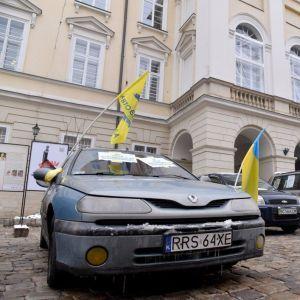 Не доступной растаможкой единой: у владельцев авто на еврономерах возникли новые проблемы