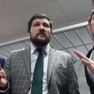 """Мангера захищають адвокати Савченко, """"Топаза"""" і Штепи. Що ще про них відомо?"""