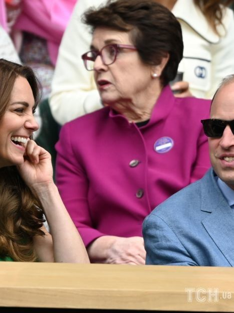 Герцогиня Кембриджська і принц Вільям / © Getty Images