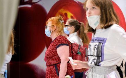 Коронавирус в Украине сегодня: статистика на 4 августа