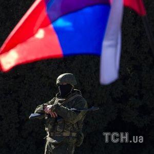 В Госдуме России зарегистрировали законопроект о присоединении Крыма