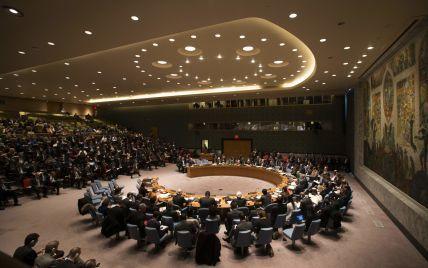 Росія відмовилася обговорювати в ООН права людини в Криму