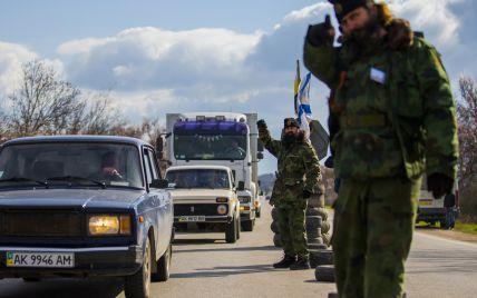 Россия пока не торопится выделять обещанные Крыму деньги