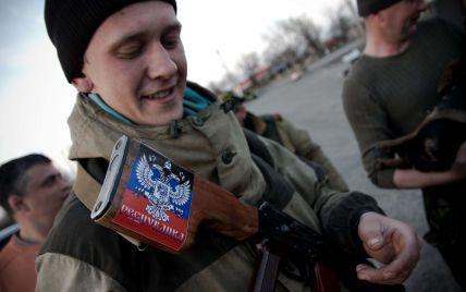 """Після визнання Росією """"паспортів"""" ОРДЛО бойовики вірять у дипломатичні відносини з нею"""