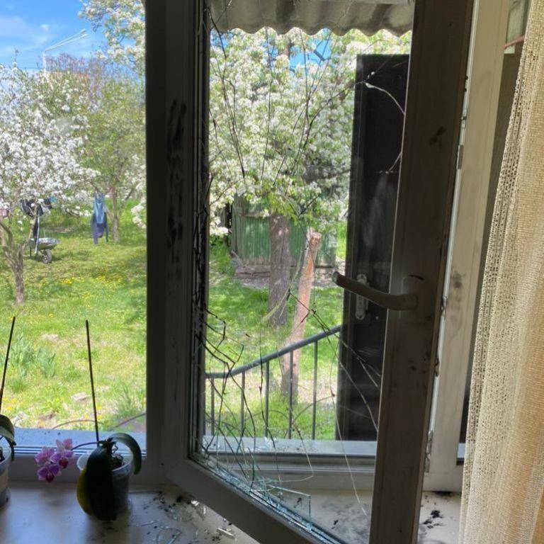 Під Дніпром грабіжник вдерся до будинку і побив дитину, яка перебувала вдома