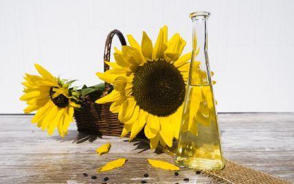 У магазинах рекордні ціни на соняшникову олію: чому український продукт за кордоном удвічі дешевший
