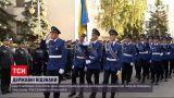 Новини України: 71 працівника Міністерства внутрішніх справ відзначили нагородами