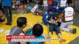 На юге Таиланда перекинулись сразу два прогулочные лодки с туристами