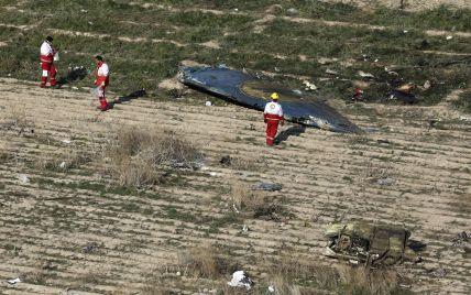 Украина не верит, что самолет МАУ в Иране сбили из-за человеческой ошибки - Кулеба