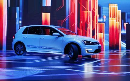 Названі топ-5 популярних моделей авто на європейському ринку