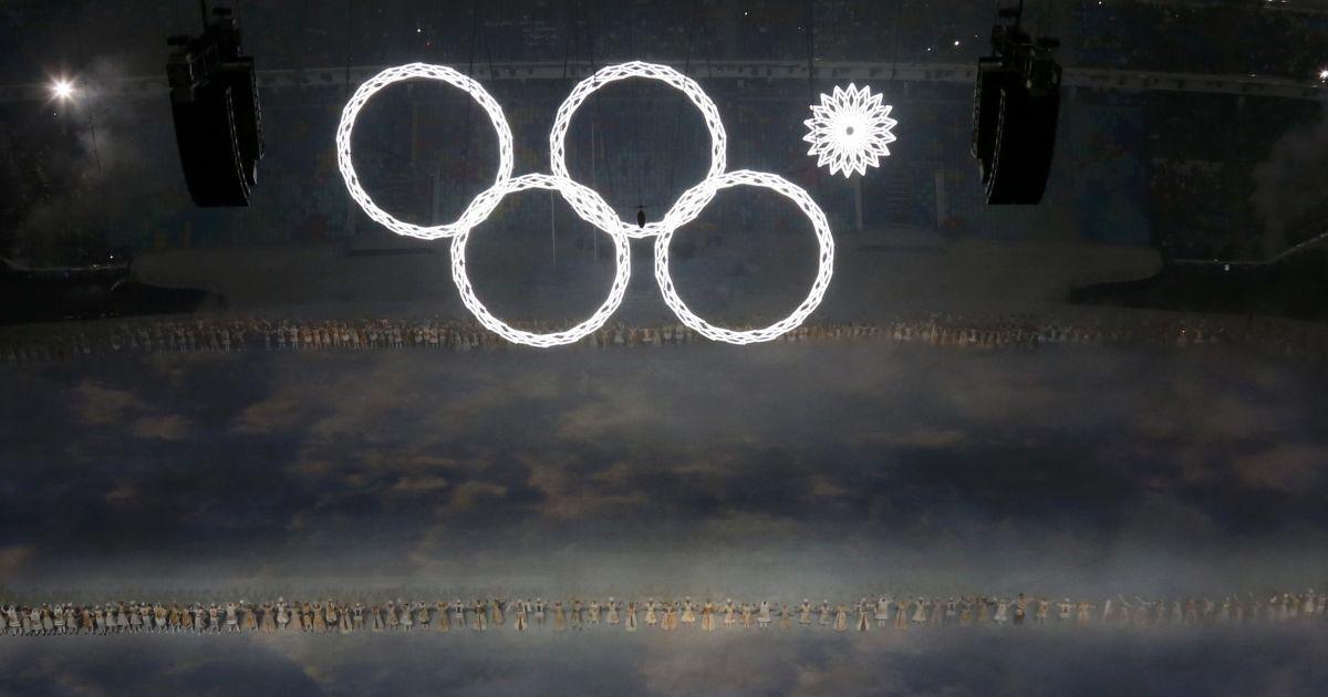 В Сочі стартувала церемонія відкриття Олімпійських ігор. / © Reuters