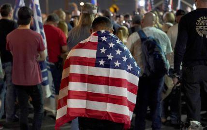 Президентские выборы в США: судьба победителя решается в штате Джорджия