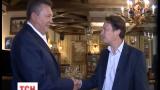 Первое интервью экс-президента Виктора Януковича западной прессе разобрали на цитаты