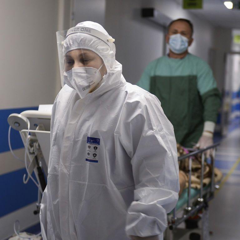 Украина с коронавирусом повторит путь Чехии: врач-инфекционист сделал прогноз до конца 2021 года
