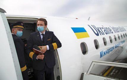 Затримки рейсів до Анталії: МАУ інформує про причини