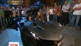 Новым ведущим программы «Top Gear» стал британский тележурналист Крис Эванс