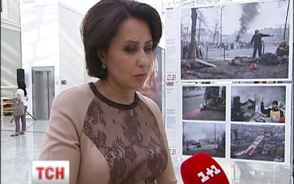 В Киеве открыли выставку World Press Photo с лучшими фото года