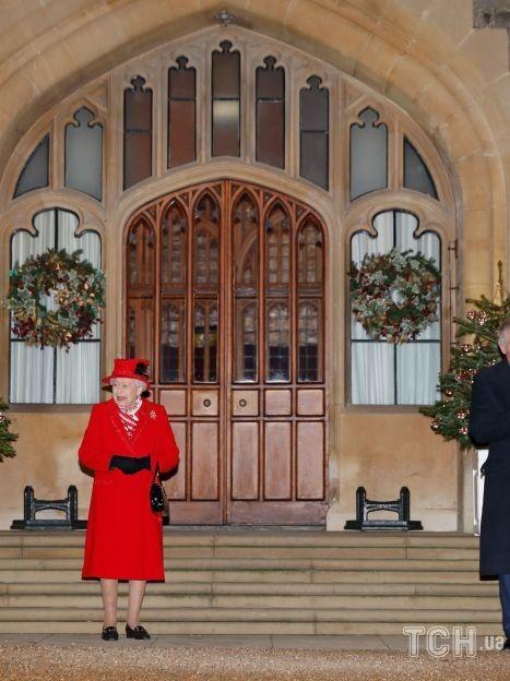 Кетрін, Вільям, королева Єлизавета II, принц Чарльз і герцогиня Камілла / © Getty Images