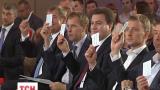 """Партия """"Возрождение"""" объединилась с одноименной группой в парламенте для создания оппозиции"""