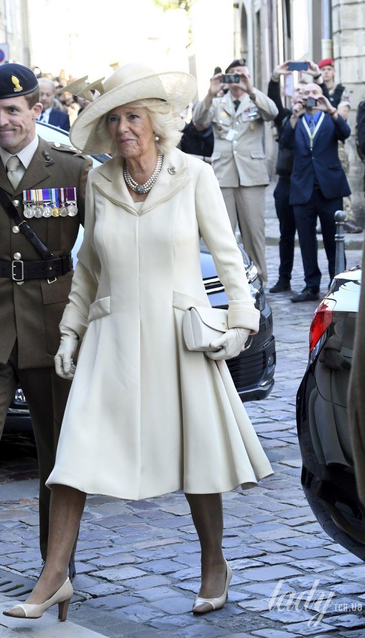 Герцогиня Корнуольська Камілла і принц Чарльз / © Associated Press