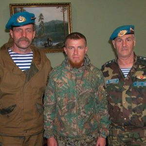 """Друг """"Мотороли"""", """"Гіві"""" і Захарченка: журналіст розповів про затриманого СБУ спільника бойовиків"""