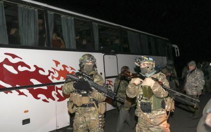 Цього тижня СБУ сподівається звільнити ще кілька десятків полонених українських бійців