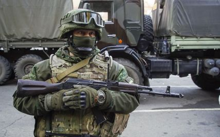 Контррозвідка СБУ викрила двох кадрових російських офіцерів, які воювали за терористів на Донбасі