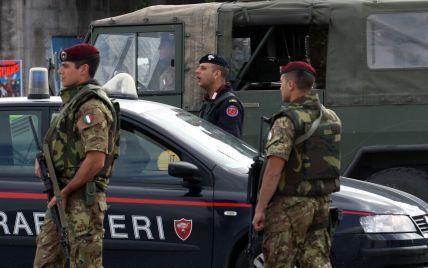 В Італії під час стрілянини на студентській вечірці поранено 10 людей